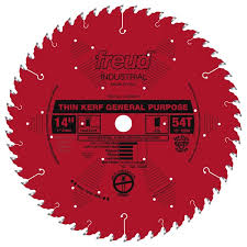 LU86R014 Freud Thin Kerf General Purpose Saw Blade