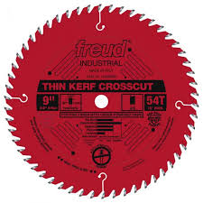 LU88R009 Freud Thin Kerf Fine Finish Cross Cutting Saw Blade