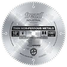 LU90M010 Freud Thin Stock Non-Ferrous Metal Cutting Saw Blade