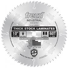 LU92M010 Freud Thick Stock Laminate Cutting Saw Blade