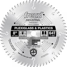 LU94M008 Freud Plastic Cutting Saw Blade