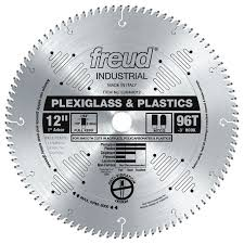 LU94M012 Freud Plastic Cutting Saw Blade