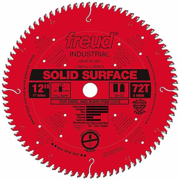 LU95R012 Freud Solid Surface Saw Blade