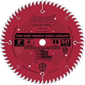 LU96R008 Freud Thin Kerf Laminate/Melamine Saw Blade