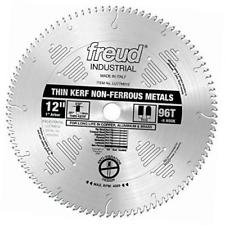 LU96R012 Freud Thin Kerf Laminate/Melamine Saw Blade