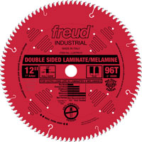 LU97R012 Freud Laminate/Melamine Saw Blade