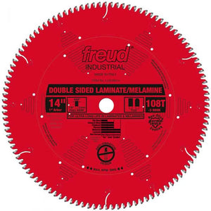 LU97R014 Freud Laminate/Melamine Saw Blade