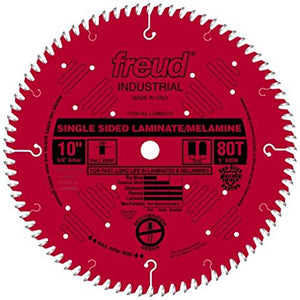 LU98R010 Freud Laminate/Melamine Saw Blade