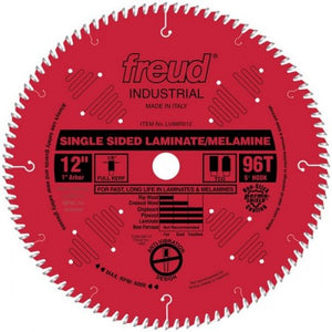 LU98R012 Freud Laminate/Melamine Saw Blade