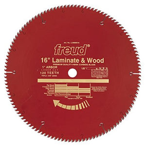 LU98R016 Freud Laminate/Melamine Saw Blade
