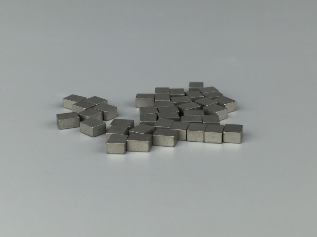 STA240175120 .240 x .175 x .120 Alloy Rectangle 12 Grade