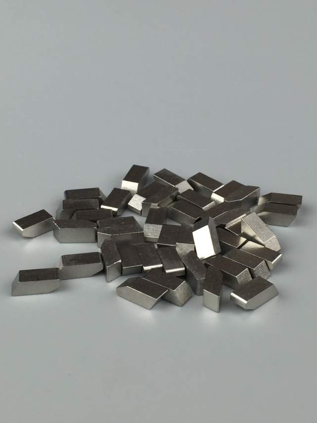 STACWG7150-PT Pretinned Alloy Saw Tips 12 Grade