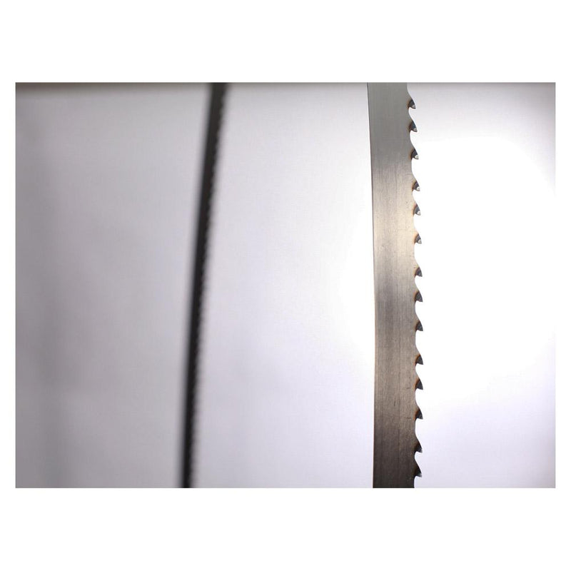 "Resaw King 143"" x 1-1/4"" x 0.024"" x 12.14.16 TPI Bandsaw Blade"