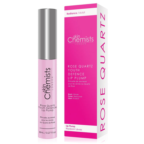 Skin Chemists - Rose Quartz Lip Plump