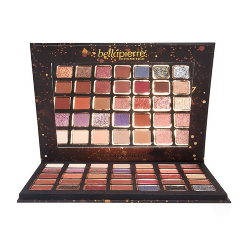Bellapierre Cosmetics - Ultimate Eyeshadow Palette