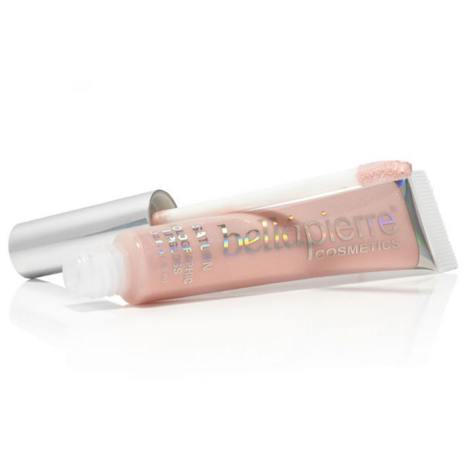 Bellapierre - Holographic Lip Gloss - Saturn.