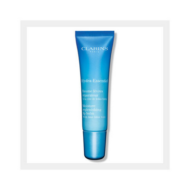 Clarins - Hydra-Essentiel Moisture Replenishing Lip Balm