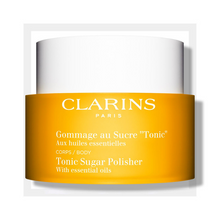 Load image into Gallery viewer, Clarins - Tonic Sugar Polisher