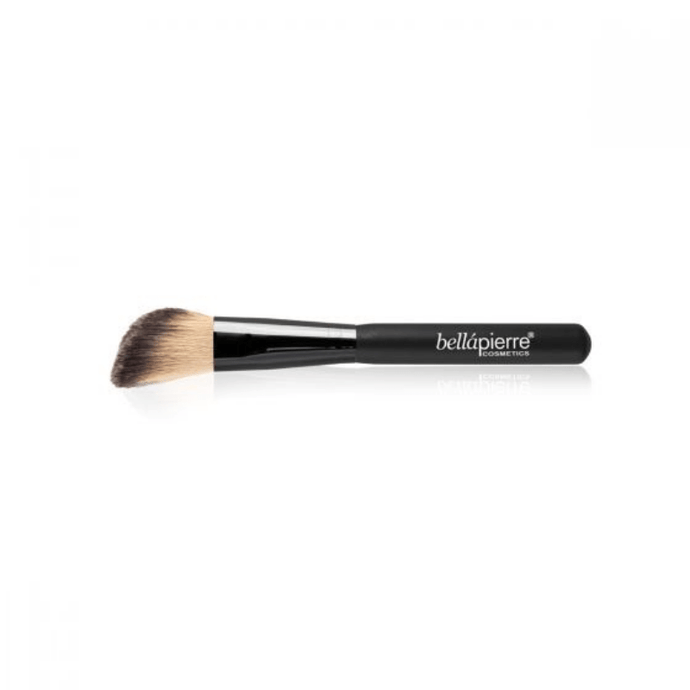 Bellapierre - Angled Blush Brush