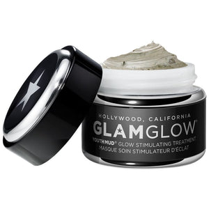 GLAMGLOW YOUTHMUD® Glow Stimulating & Exfoliating Treatment Mask Mini