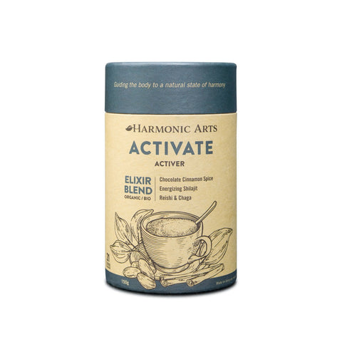 Harmonic Arts Elixir Blends - New Roads Nutrition