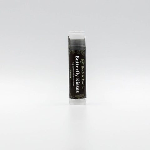 Back To Earth Butterfly Kisses Lip Balm - New Roads Nutrition