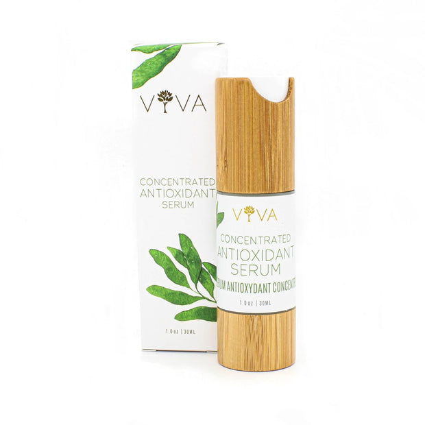 Viva Concentrated Antioxidant Serum 30 ml - New Roads Nutrition