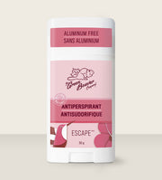 Green Beaver Antiperspirant - New Roads Nutrition
