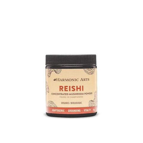 Harmonic Arts Reishi Concentrated Powder 45gr
