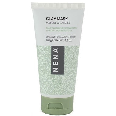 NENA Clay Mask 120 gr - New Roads Nutrition