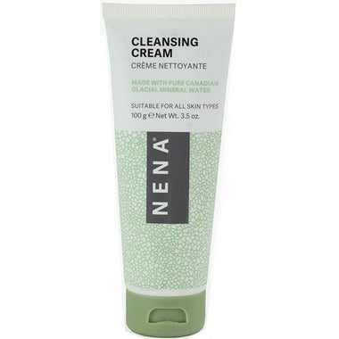 NENA Cleansing Cream 100 gr - New Roads Nutrition