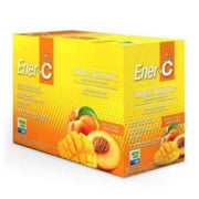 Ener-C Peach Mango 30 pk - Single Servings 1000 mg Vitamin C - New Roads Nutrition