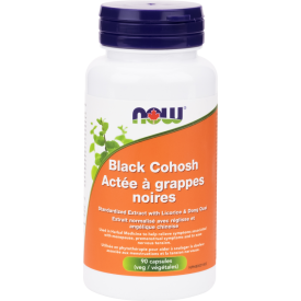 Black Cohosh 90 caps