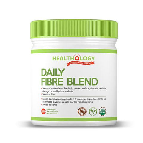 Healthology Daily Fibre Blend 240 gr