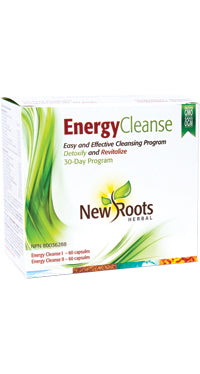 New Roots Cleanse 30 day - New Roads Nutrition