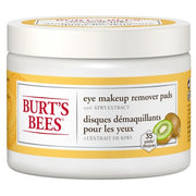 Burt's Bee's Makeup Remover 35pc - New Roads Nutrition
