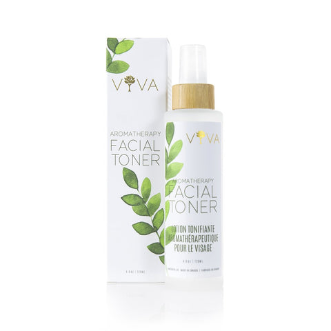 Viva Facial Toner 120 ml - New Roads Nutrition