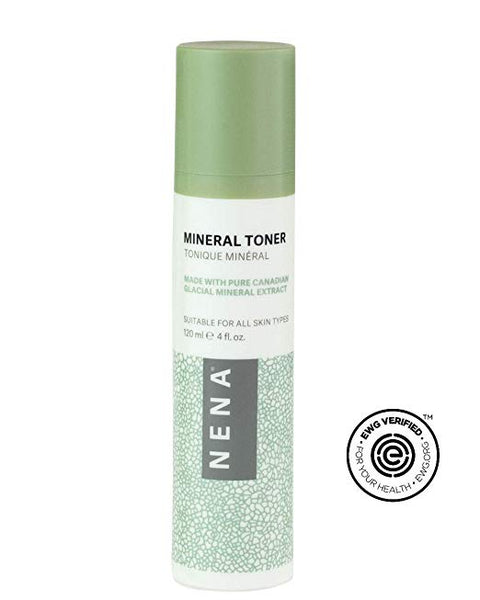 NENA Mineral Toner - New Roads Nutrition