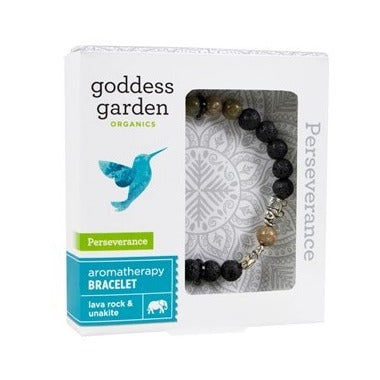 Goodness Garden Bracelet Perseverance w/Unakite - 1 pc - New Roads Nutrition