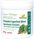 New Roots Fermented Superfood Blend 80 gr 7 portions