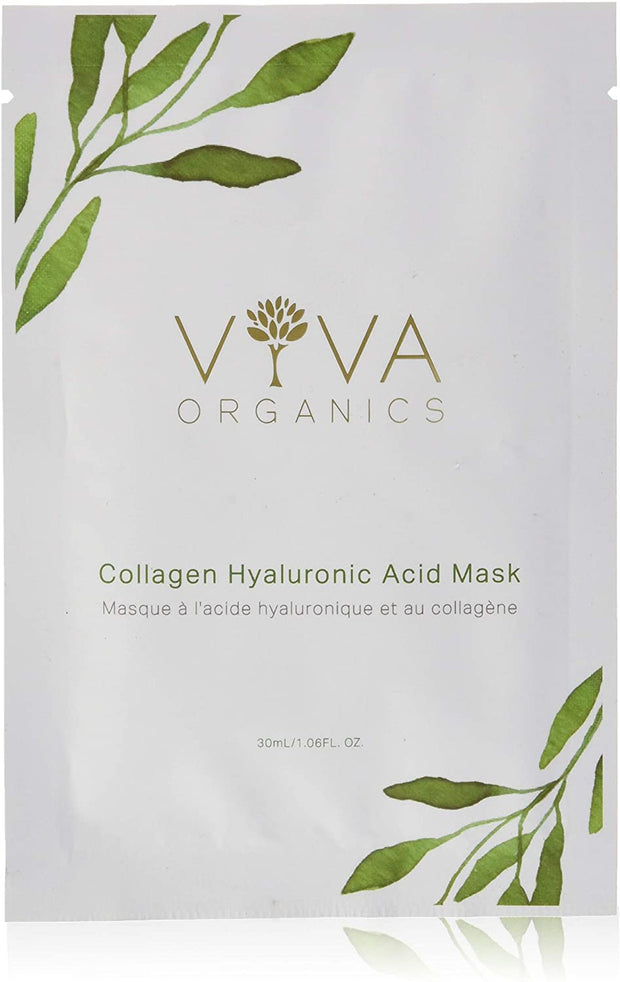 Viva Collagen Hyaluronic Acid Maske 36 grams