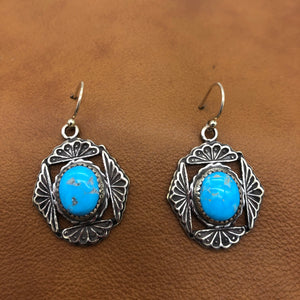 25% OFF El Rito Window Earrings E305