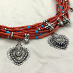 Ten Strand Coral Necklace