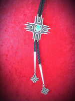 BZ9 Contemporary Zia Bolo Exclusive Original Design