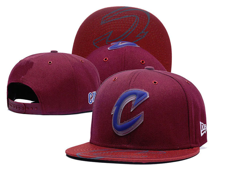 Cleveland Cavaliers Basketball Team Men Hat