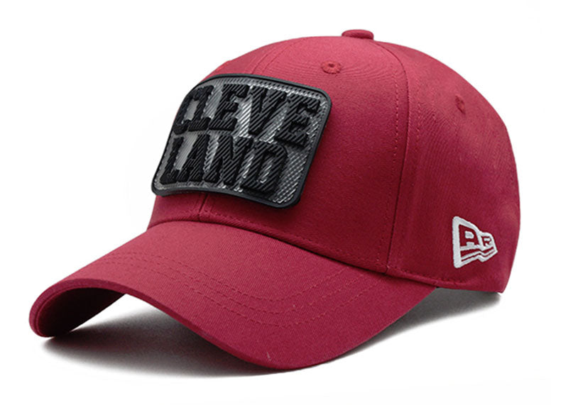 Cleveland  Men Baseball Cap