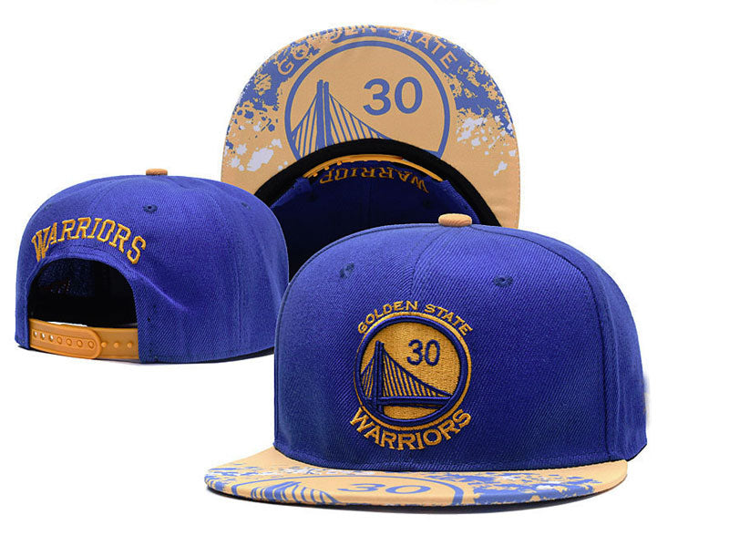 Golden State Warriors Basketball Team Men Hat
