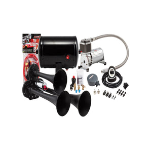 Kleinn Triple Train Horn Kit  HK6