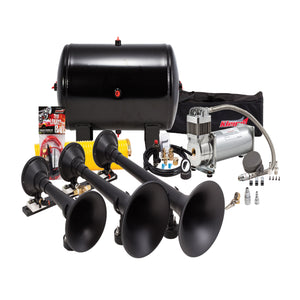 Kleinn Triple Train Horn Kit  HK8