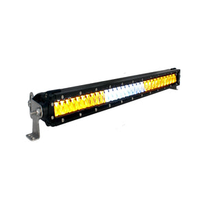 "Wurton 26"" 10W High-Power 14 LED Combo Beam Light Bar"